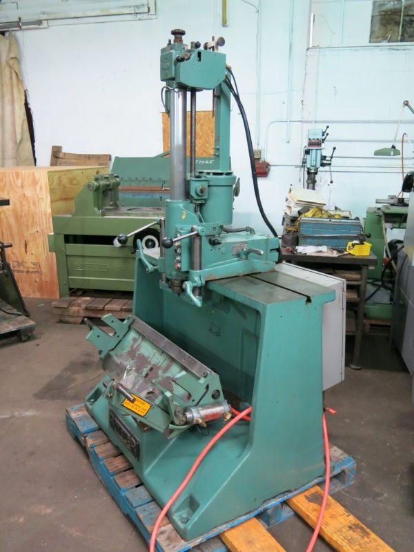Rottler Fa2 Engine Boring Bar Mullin Machinery